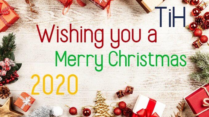TiH christmas 2020